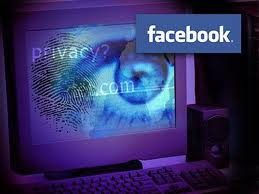 Facebook and the privacy issue