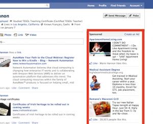 Facebook Ads: Thumbs Up or Down? | JayVee Media Link