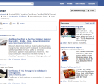 facebook sponsored stories ad examples