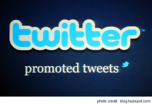 Twitter Promoted Tweets logo